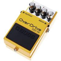 Boss : OD-1X Overdrive