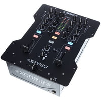 Allen and Heath : Xone 23