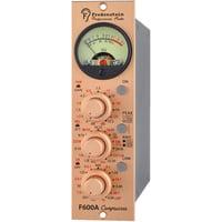 Fredenstein : F600A Kompressor