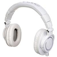 Audio-Technica : ATH-M50 X WH