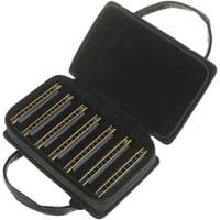 Fender : Blues Deville 7 pack with case