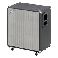 Fender : Rumble 410 Cabinet