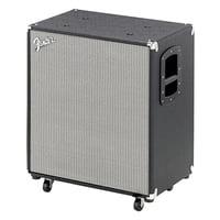 Fender : Rumble 410 Cabinet