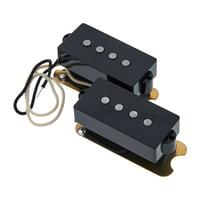 Fender : Custom Shop 62 P-Bass Pickup