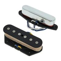 Fender : Deluxe Drive Tele Pickup Set