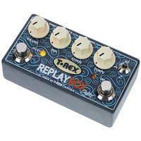 T-Rex : Replay Box