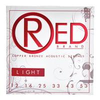 Cleartone : RED Copper Bronze 12-53 Light