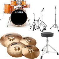 Yamaha : Stage Custom Studio -HA Bundle
