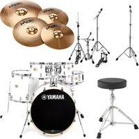 Yamaha : Stage Custom Studio -PW Bundle
