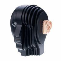 Soundman : Dummy Head John Black