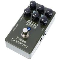 MXR : M 81 Bass Preamp