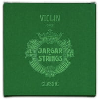 Jargar : Violin Strings Dolce