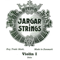 Jargar : Violin Strings Silver Medium