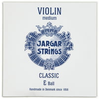 Jargar : Classic Violin String E Medium