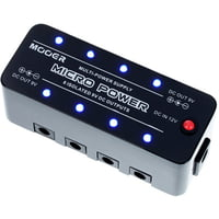 Mooer : Micro Power