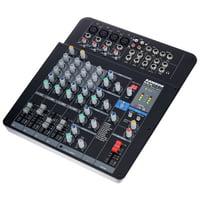 Samson : MixPad MXP 124 FX