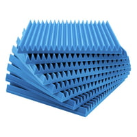 EQ Acoustics : Classic Wedge 60 Tile blue