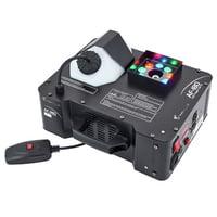 Stairville : AF-180 LED Fogger Co2 FX DMX