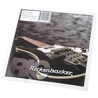 Rickenbacker : Bass Strings 95511 45-105