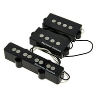 Seymour Duncan : Quarter Pound P/J Bass Set