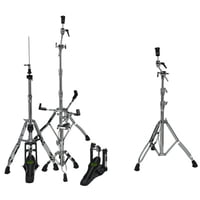 Mapex : HP8005 Armory Hardware Pack