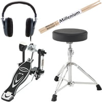 Millenium : E-Drum Add-On Set 1