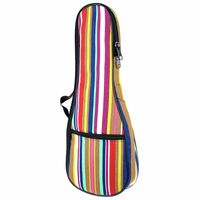 Tom and Will : 63UKS Stripes Ukulele Bag