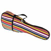 Tom and Will : 63UKT Stripes Ukulele Bag