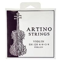Artino : SN-120 Violin Strings 4/4-3/4
