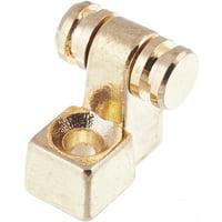 Harley Benton : Parts Roller String Tree Gold