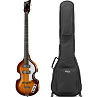 Höfner : Ignition Violin Bass Ca Bundle