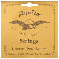 Aquila : 30U Soprano Fifth Tuning Set
