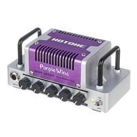 HoTone : Nano Legacy Purple Wind