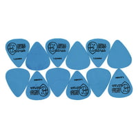 dAndrea : Formula Delrex 1.0mm Pick Set