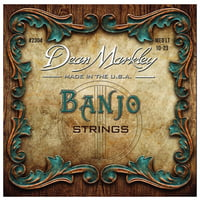 Dean Markley : DM2304 Med-Light Banjo 5 Set