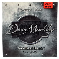 Dean Markley : 2508C CL 7 Str. Set. 09-56
