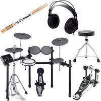 Yamaha : DTX532K Compact E-Drum Bundle