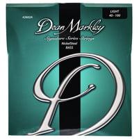 Dean Markley : 2602A Signature Series Bass