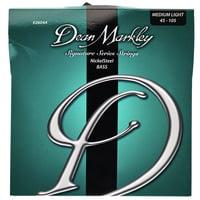 Dean Markley : Nickel Steel ML Bass 45-105