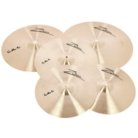 Zultan : Caz Series Professional Set