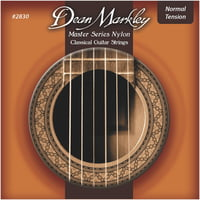 Dean Markley : DM 2830 Master Series Classic