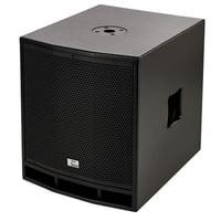the box : CL 112 Sub MK II