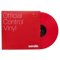 Serato : Performance-Series Vinyl red