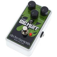 Electro Harmonix : Nano Bass Big Muff