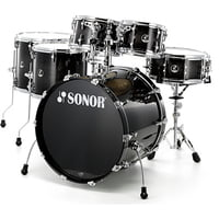 Sonor : Hybrid X Special Shell Set TBB