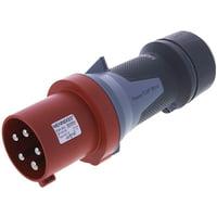 Mennekes : 13112 PowerTop Xtra 63A M