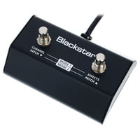 Blackstar : Foot Controller FS-11