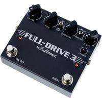 Fulltone : Full-Drive 3