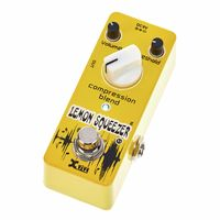 XVive : V9 Lemon Squeezer