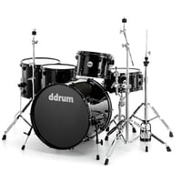 DDrum : JR22 Journeyman Rambler Kit BK